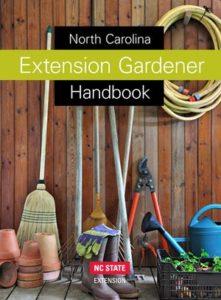 Gardener Handbook cover image