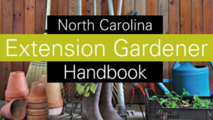 Extension Gardener Handbook cover image