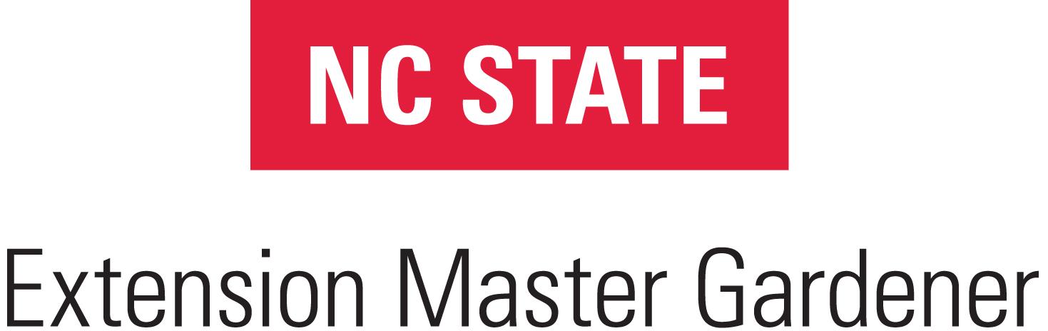 Extension Master Gardener volunteers logo